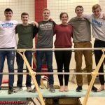 NH Swimmers going to PIAA