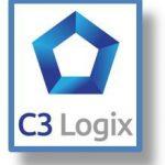 C3 Logix logo