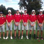 Golf Team 2018