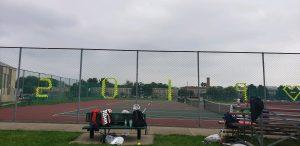 2019 tennis balls