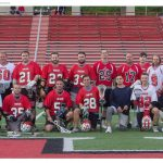 Boys' Lacrosse Boosters hosted Successful Alumni Game!