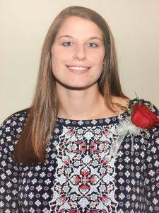 Emily Jamison
