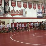 NH Wrestling Duals Tournament - Photos