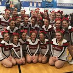 Good Luck to the Competitive Spirit Team at the PIAA CHampionships!