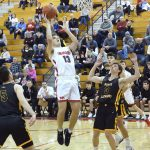 Boys' Basketball Photos