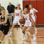 Girls' Basketball Photos