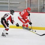 NH Hockey Team in the news!