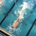 Photos from Day 1 of WPIAL Swim Championships