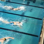 Photos from Day 2 of WPIAL Swim Championships