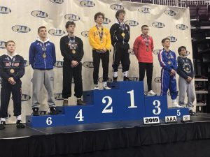 Photos from PIAA Wrestling