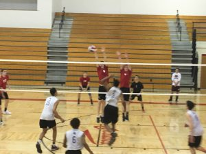Photos from Boys' Volleyball Tournament