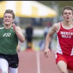 NH Athletes Shine at Mars Track Invitational