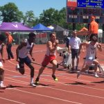 Photos from PIAA Track & Field Championships