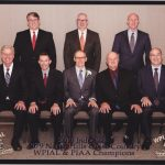 Congratulations to WPIAL Hall of Fame Team – 1979 NH Boys' Cross Country