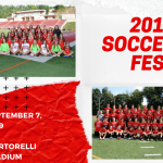 Soccer Fest is back on September 7th!