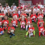 North Hills Boys Soccer held their Summer Youth Soccer Camp!