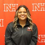 Please Welcome Assistant Athletic Director, Ms. Karlee McBride