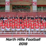 Youth Night: First Home Football Game