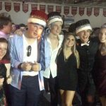 nh homecoming kings & queens