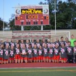 Girls Soccer recognizes Breast Cancer Awareness vs. Shaler!