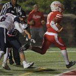 WPIAL Football Playoffs: North Hills hosting Upper St. Clair on Nov. 1
