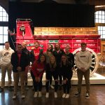 NH Participates in WPIAL Sportsmanship Summit