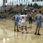 Boys Basketball vs. Seneca Valley