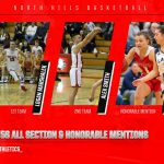 NH Basketball recognized in BIG 56