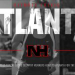 North Hills Alumni Qualify for Olympic Trials