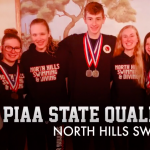 Congratulations to North Hills Swim & Dive PIAA STATE meet qualifiers!