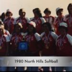 Congratulations to the 1980 NH Softball Team on their WPIAL Hall of Fame Induction!