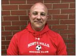 Please Welcome Rick Kabbert, Girls' Soccer Head Coach