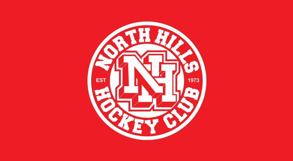 North Hills JV Ice Hockey Advances to Semi Finals