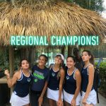 Girls Tennis Headed to State Again!