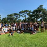 Windermere Cross Country Dominates Wickham Park
