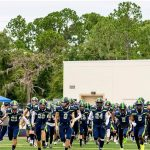 Windermere Dominates Cypress Creek 29-0 in Season Opener