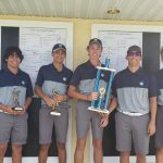 Wolverines win the Largest High School Golf tournament in Florida