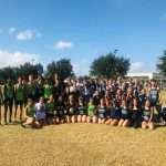 Boys and Girls Cross Country Teams Heading to States!