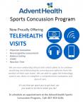 Advent Health Provides Telehealth Visits