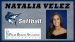 2020 College Signee Spotlight Natalia Velez