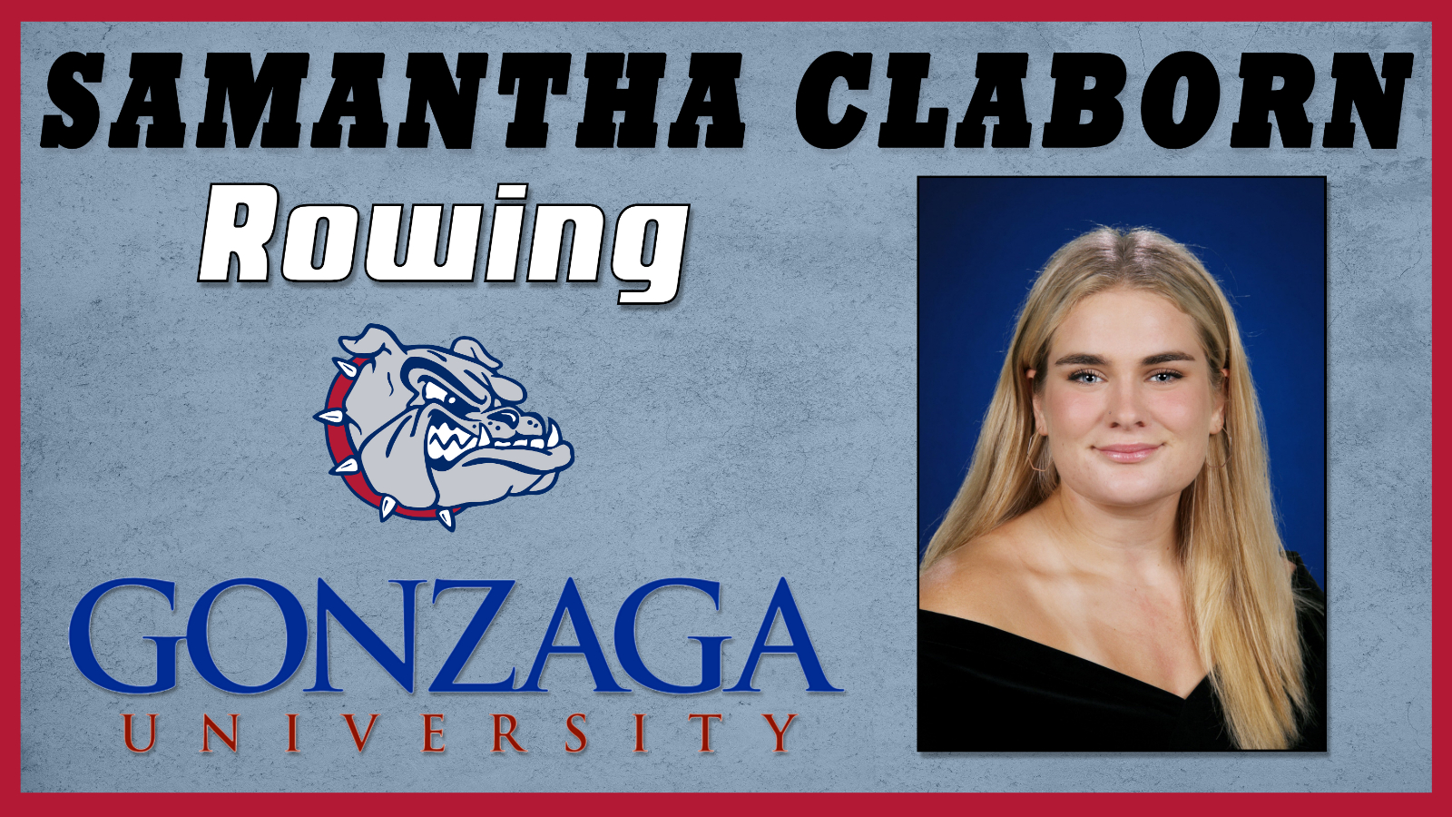 2020 College Signee Spotlight Samantha Claborn