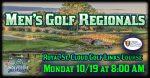 Boys Golf Regional Tournament