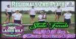 Girls Golf State Finals