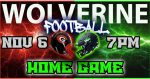Football vs Colonial Live Stream