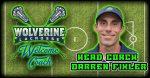 Welcome Boys Lacrosse Coach Darren Fixler