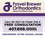 Sponsorship Spotlight: Fravel Brewer Orthodontics   Presented by VNN