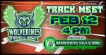 Big 7 Pre-Season Track Meet
