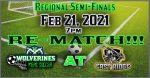 Boys Soccer Advances to Regional Semi-Finals