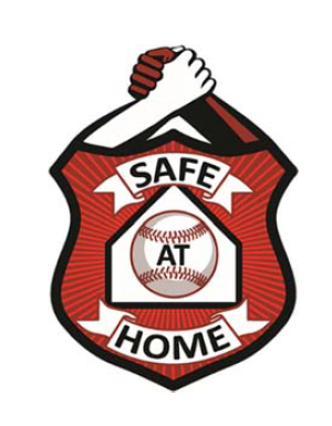 Safe at Home Game – Sat. August 24th