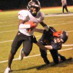 Riverhawk Football Defeats Valley Catholic 47-42